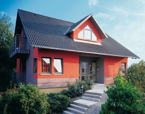 Willkommen im Schwabenhaus Musterhaus Fellbach