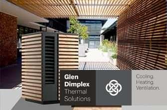 Glen Dimplex Thermal Solutions sorgt für die perfekte Gebäude-Temperierung. Mit System M präsentieren wir ein Heizkühlsystem, das sich einfach aussuchen, installieren und bedienen lässt. Gleichzeitig ist System M einfach vielfältig, denn es gibt für jeden Wunsch und alle Bedürfnisse die passende Variante.