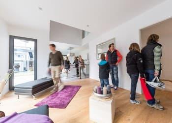 Musterhausausstellung