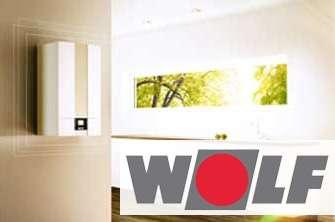 Die WOLF GmbH zählt weltweit zu den führenden Anbieter von Heizungs- und Klimasystemen.