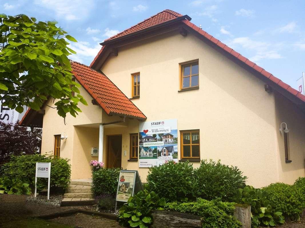 Willkommen im STREIF Haus Offenburg