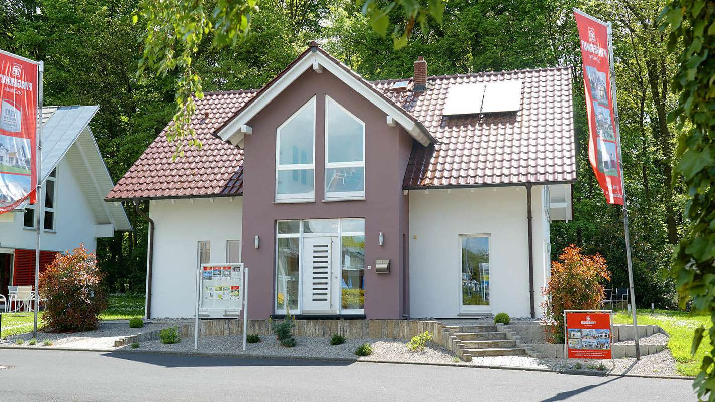Fingerhut - Musterhaus  L120.20 in Bad Vilbel