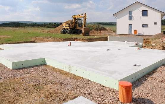 Fixe Nebenkosten beim Kauf eines Baugrundstücks