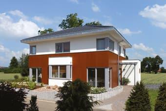 Musterhaus 'Villa 189' in Offenburg
