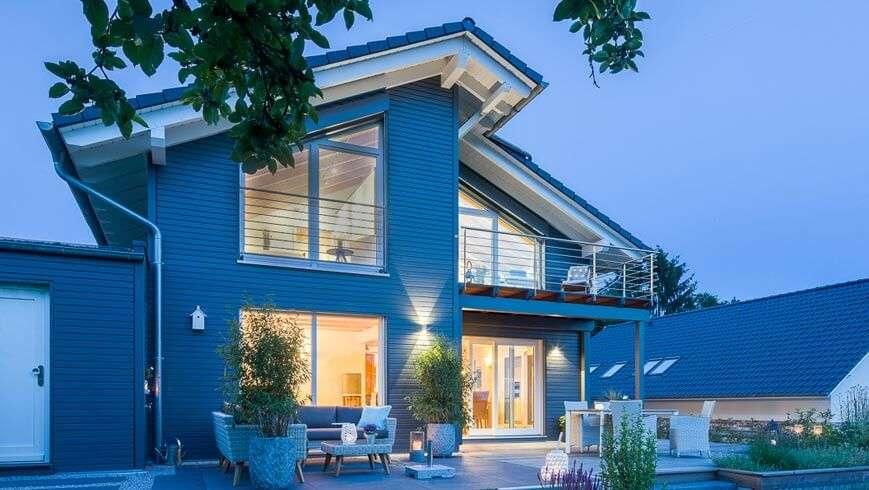 Wir erfüllen Ihren Traum vom Holzhaus in partnerschaftlicher Atmosphäre, in der für Sie schönsten Architektur und in erstklassiger Qualität.