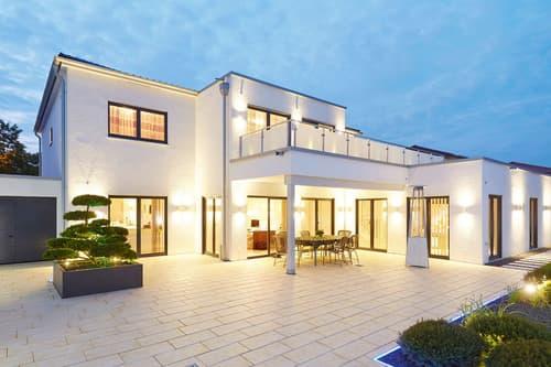Luxus-Villa Cannstatt